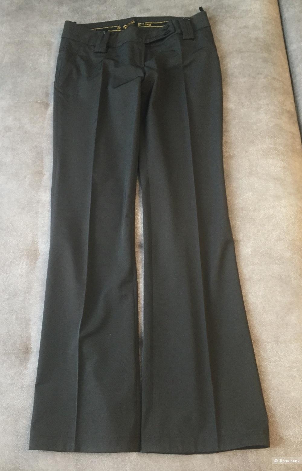 Классические женские брюки, размер 42
