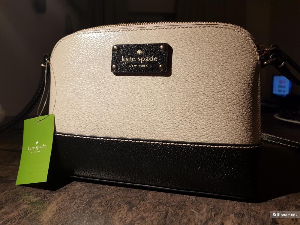Новая сумочка Kate Spade