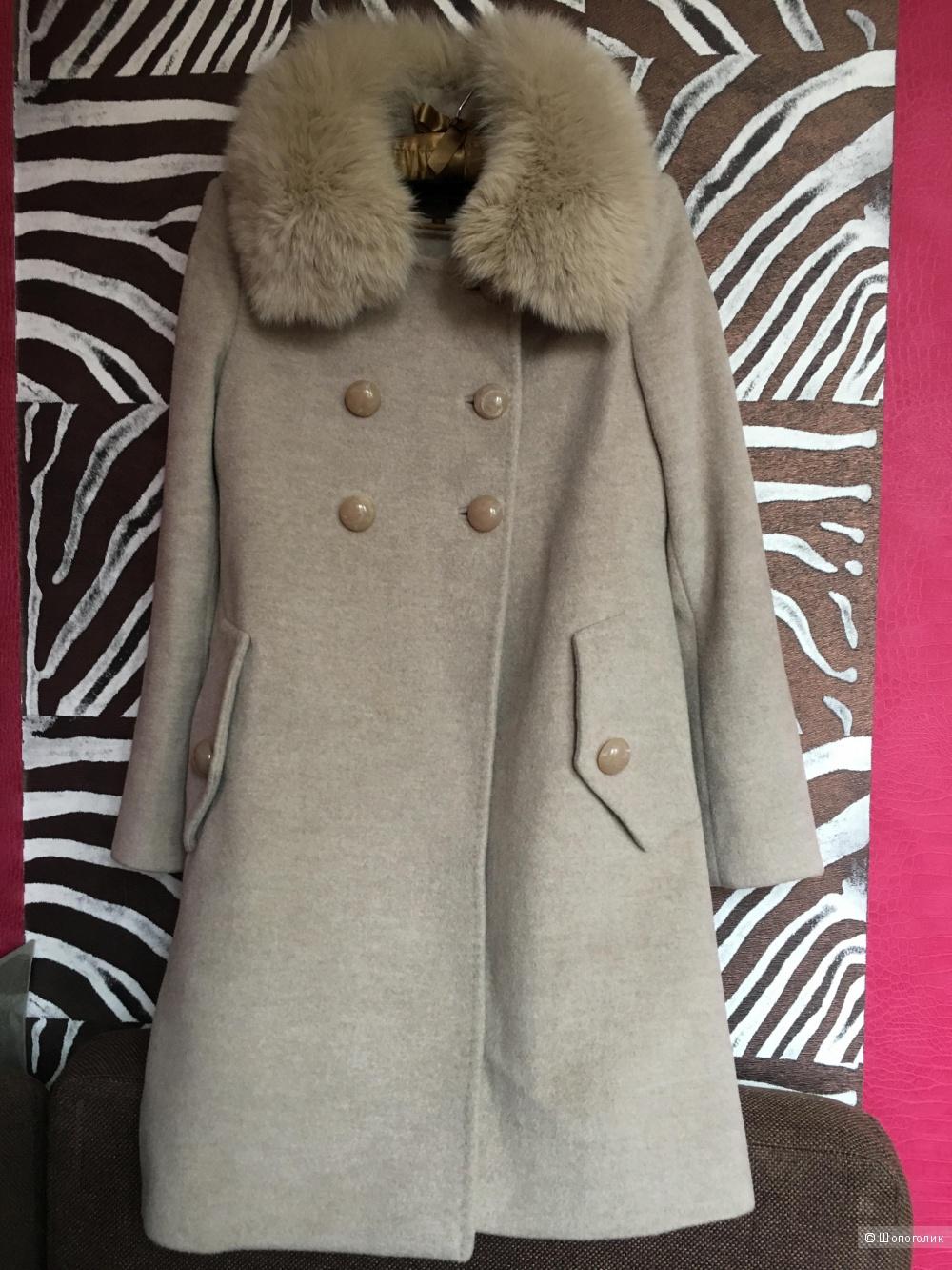 Пальто Fairy Anne Paris, 42 размер