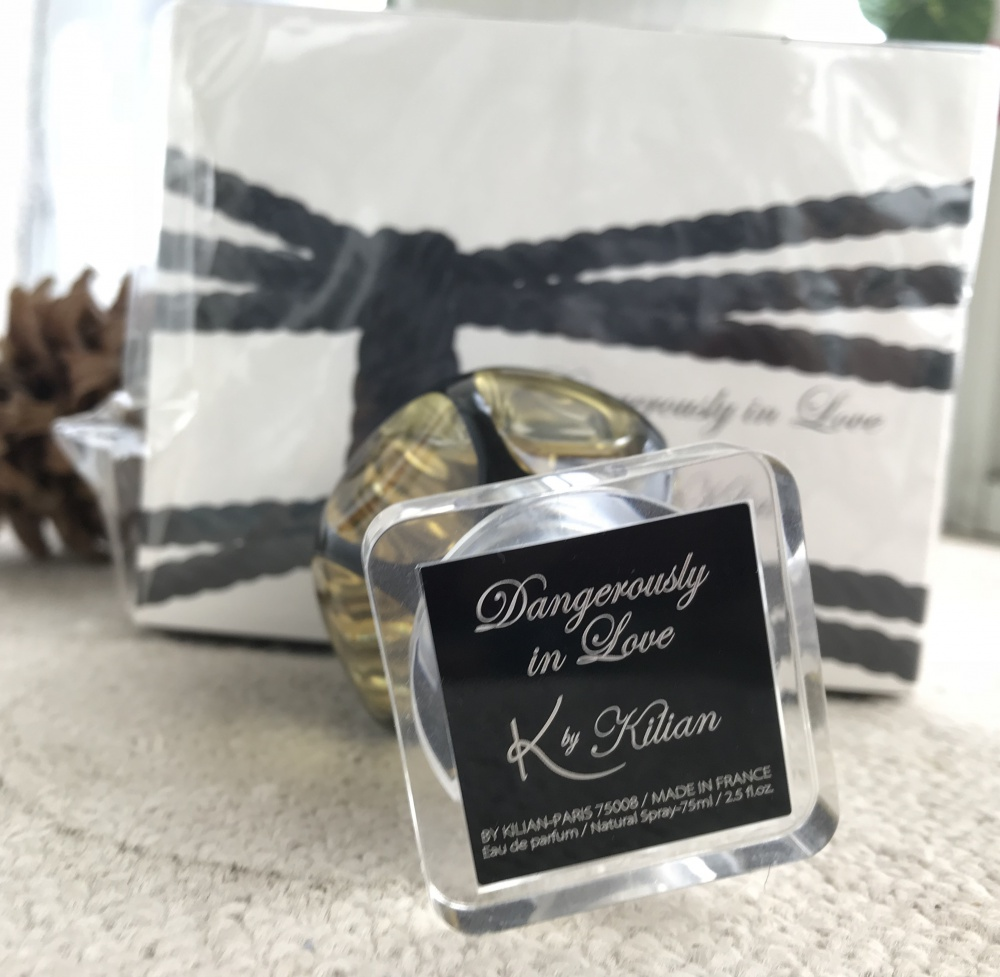 K By Kilian Dangerously in love 75ml