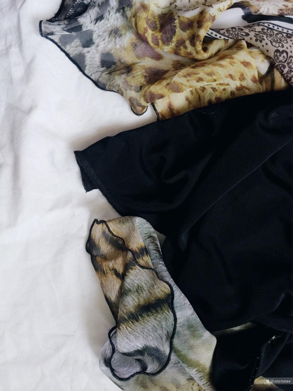 Сказочное платье для леди марки Aan'ge размер L