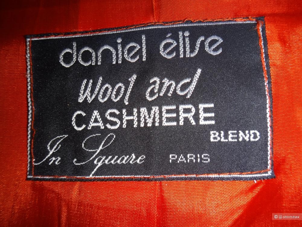 Пальто 46-48 размер Франция