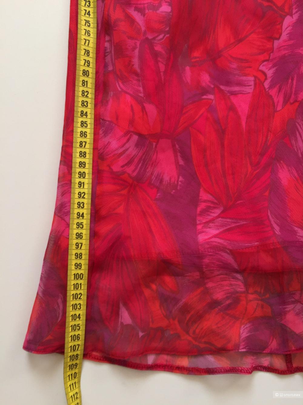 Коктельное платье марки Dothes  размер M