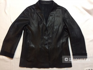 Куртка кожаная Yomanis 40 евр