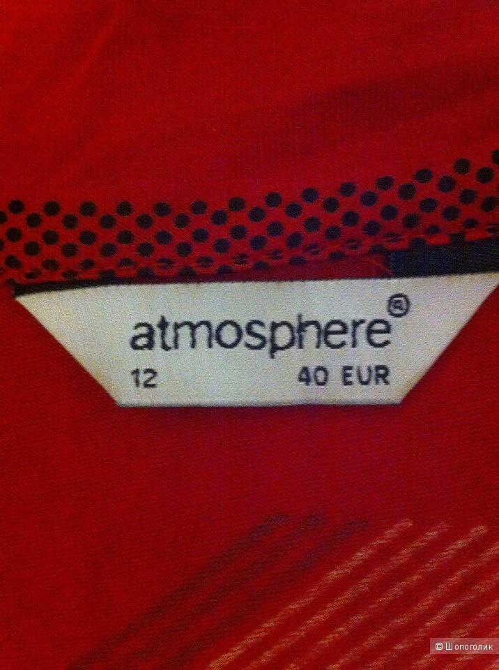 Платье ATMOSPHERE 46 размер