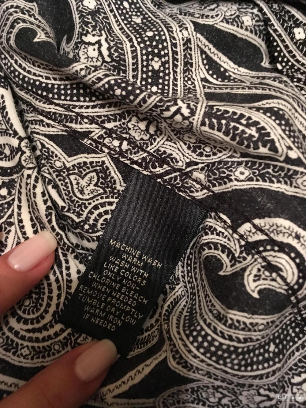 Рубашка Ralph Lauren XS Paisley