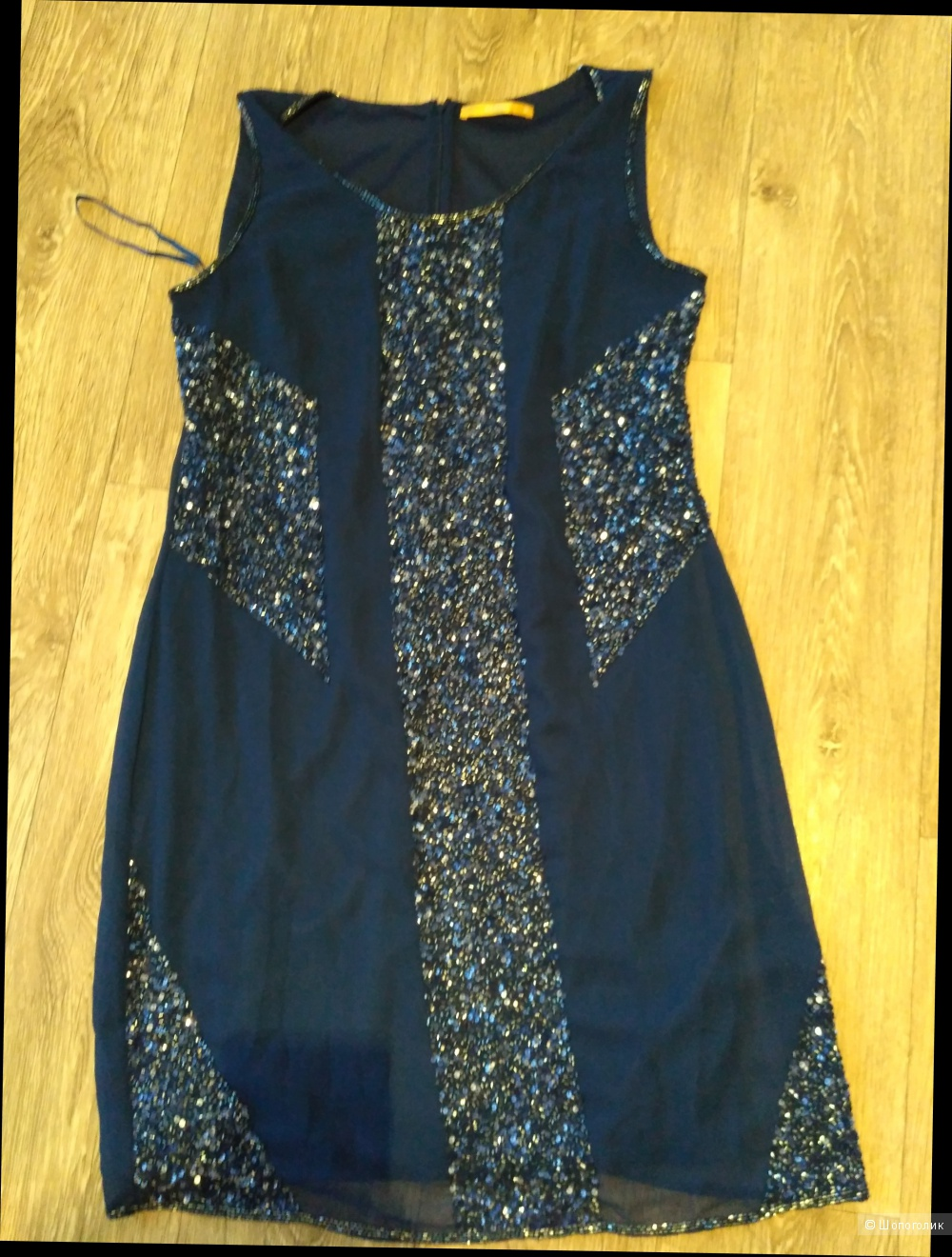 Платье, Zarina, 48 размер