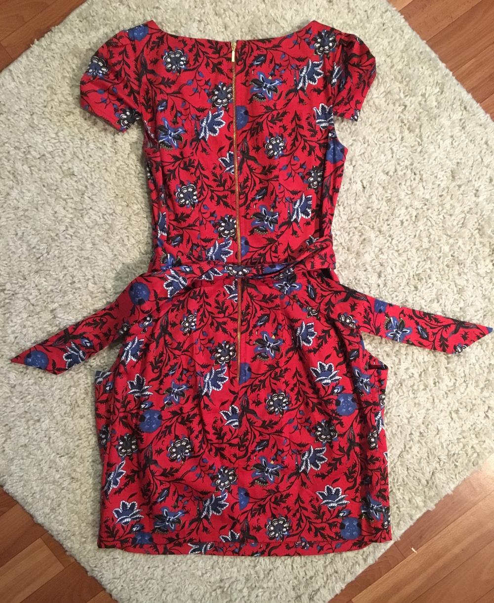 Платье Closet London, размер 8UK