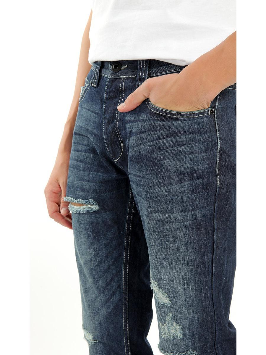 Новые мужские джинсы ТВОЁ размер L