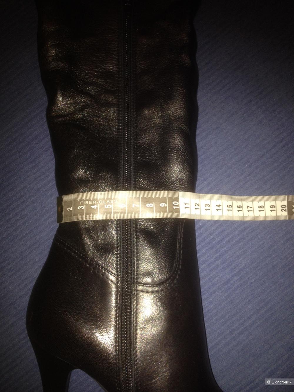 Сапоги Davos Gomma, 35 размер