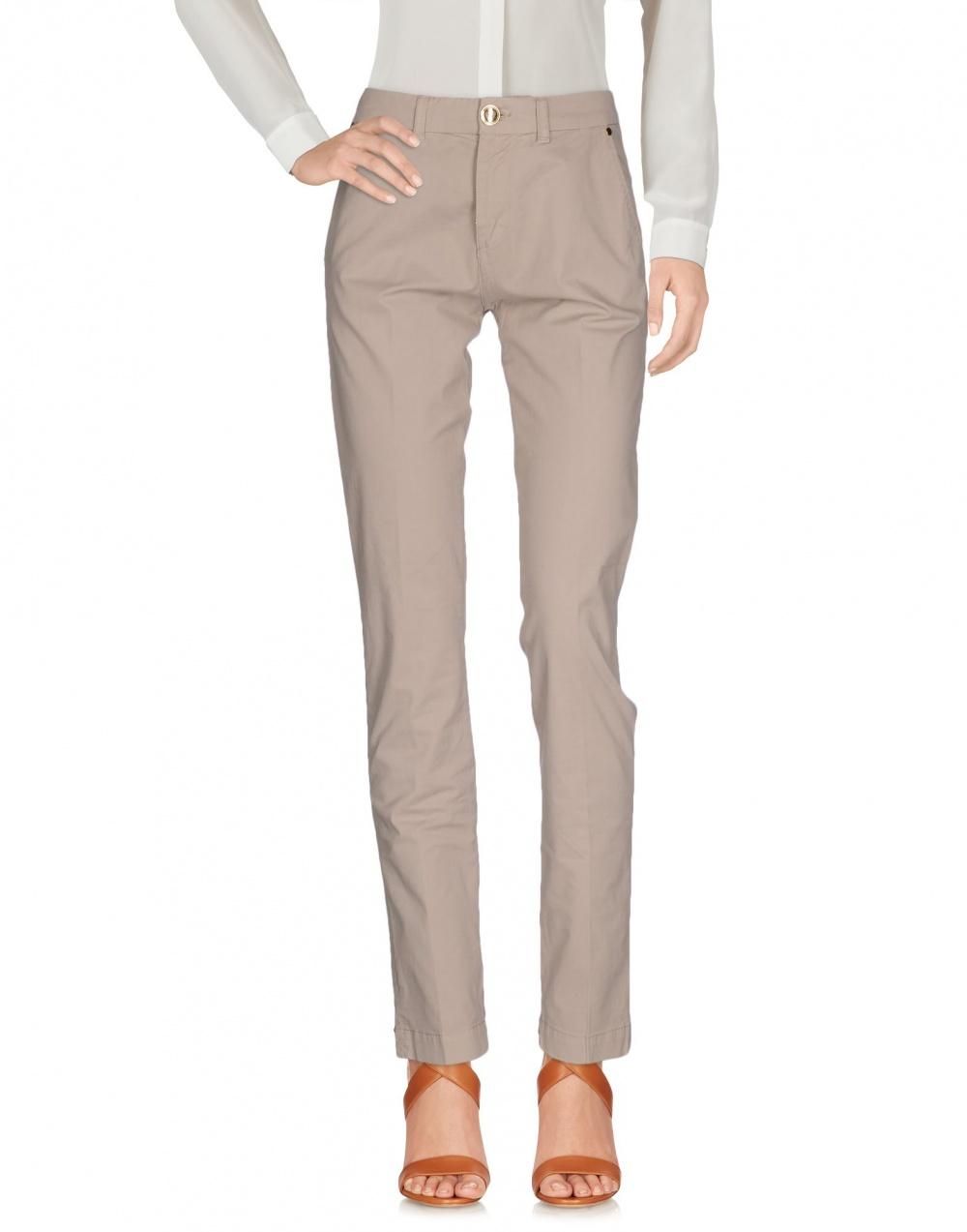 Прекрасные базовые брюки Cruciani 42IT новые, оригинал