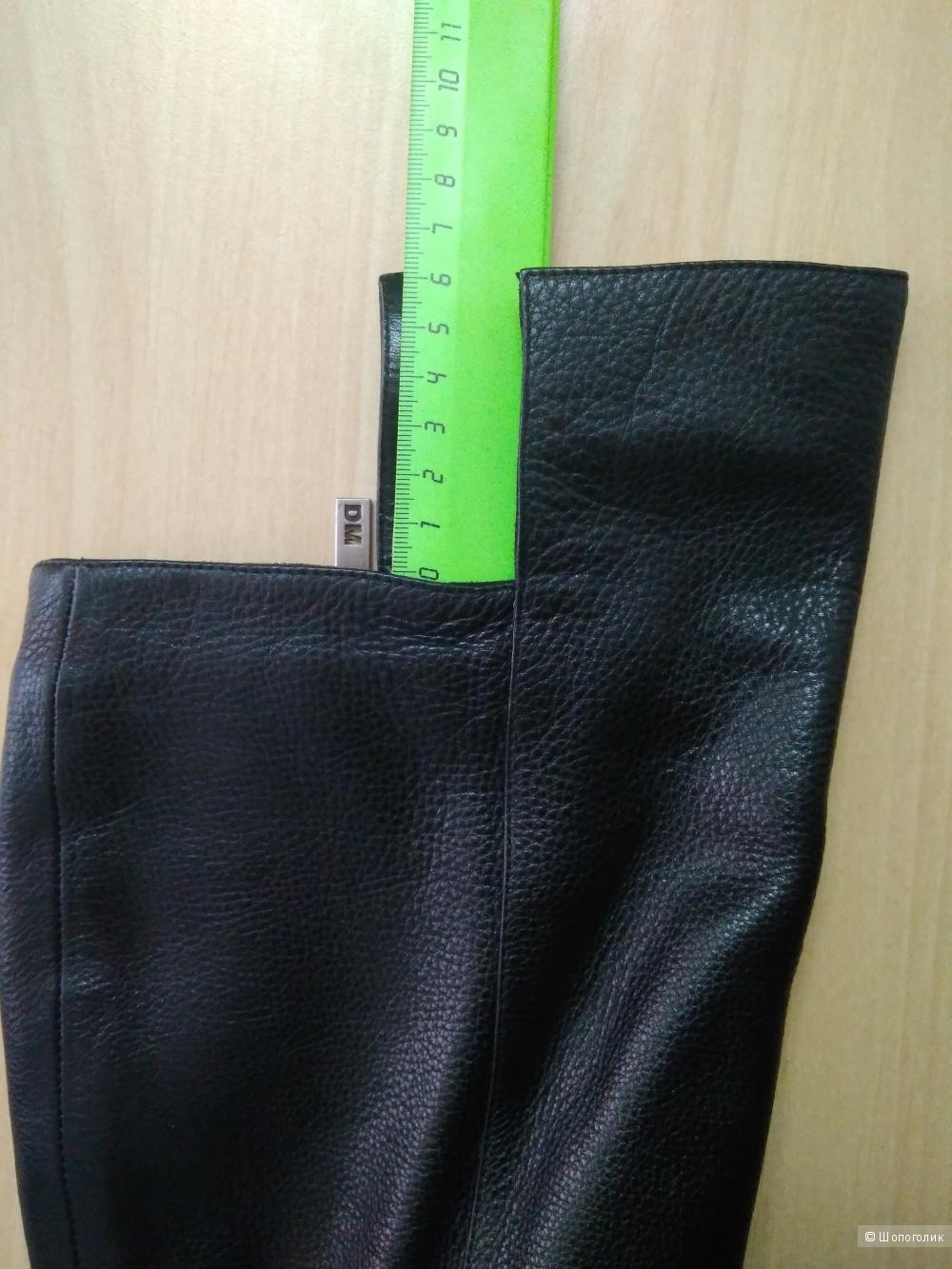 Сапоги женские, Эконика, 37 размер