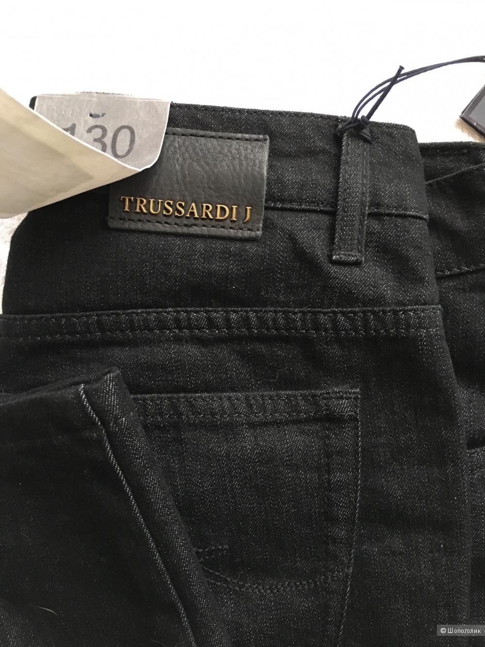 Джинсы Trussardi новые 26 размер