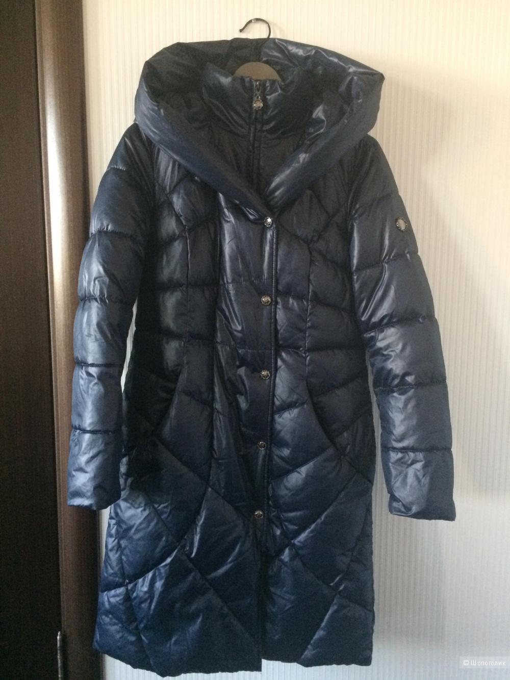 Пуховик - пальто Finn Flare 44-46