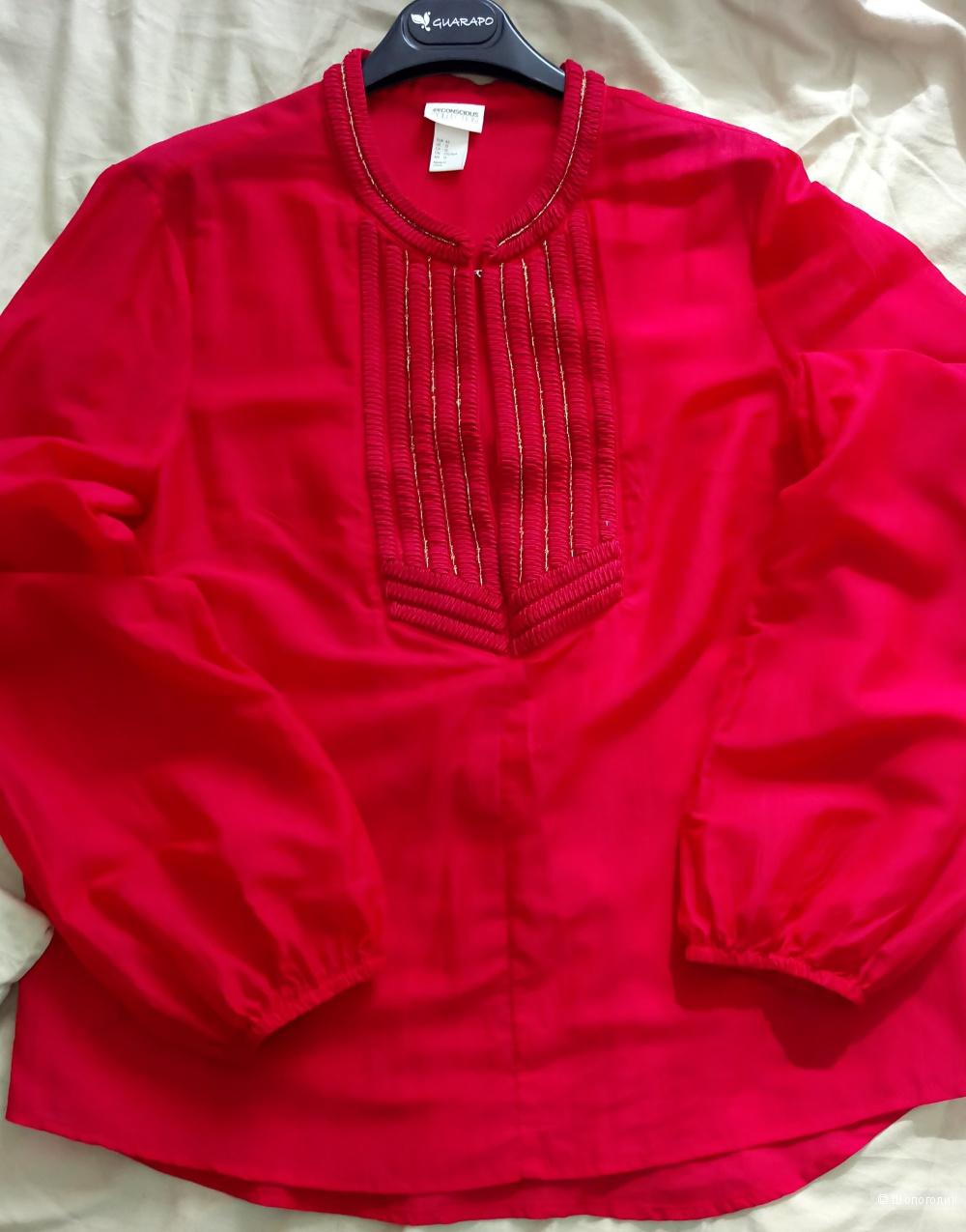 Блуза HM 46-48 размер.