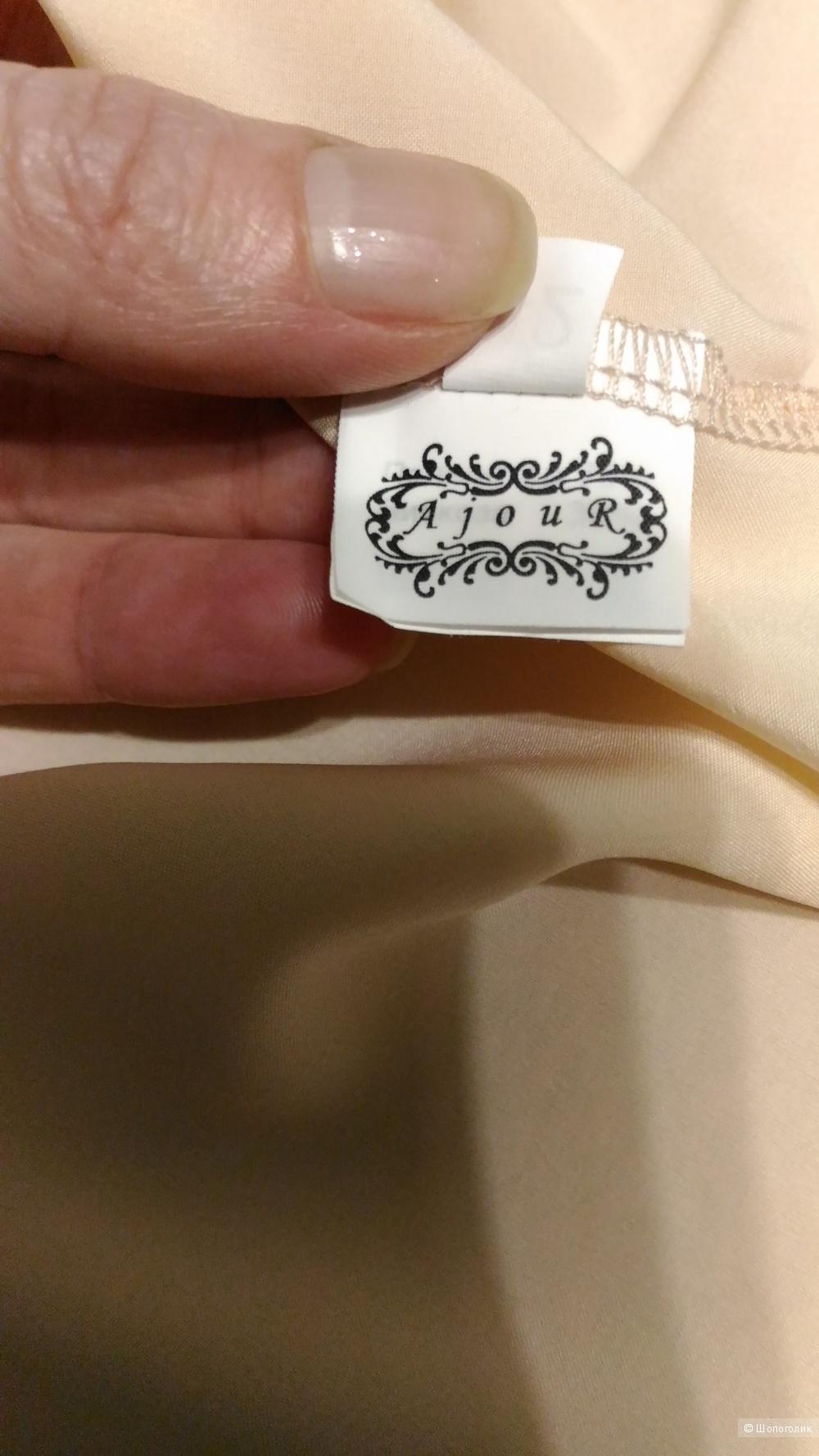 Блузка Ajour, размер 42