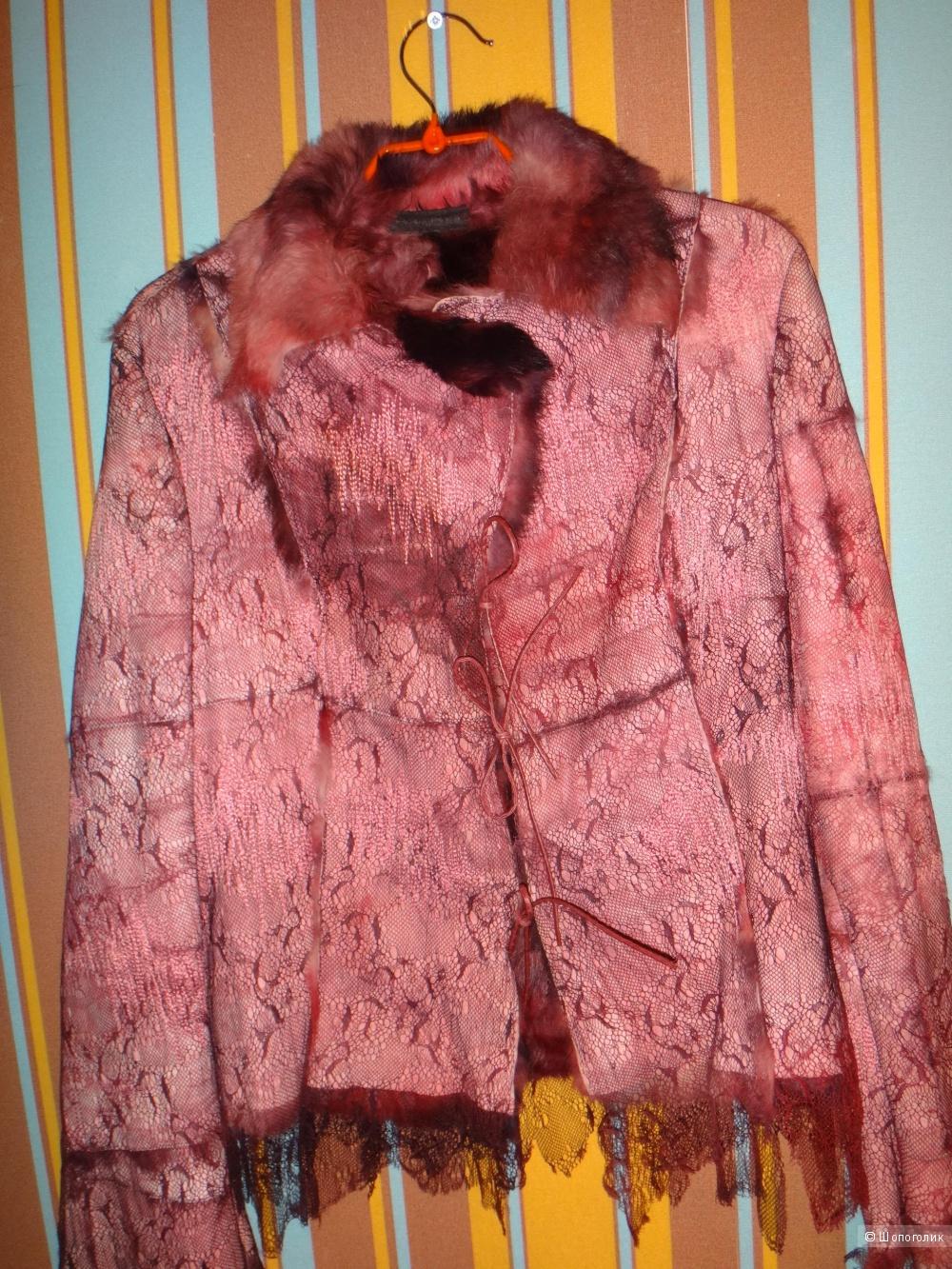 Куртка 46 размер Италия