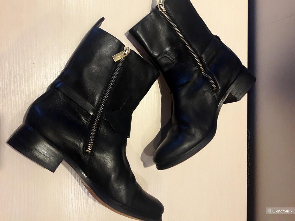 Ботинки и шарф Michael Kors 37
