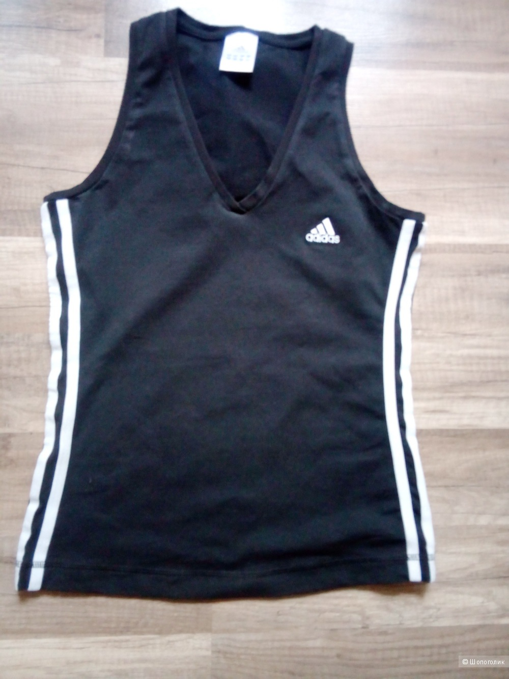 Топ майка Adidas 44 размер