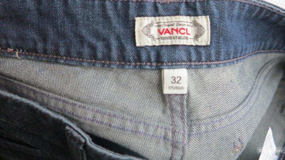 Джинсы женские, Vancl, 32