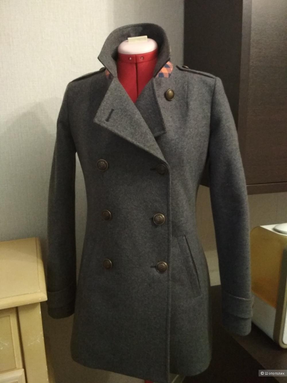 Пальто женское El Ganso,36 размер