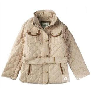 Новая куртка на девочку 11-12А, Massimo Dutti,Испания, весна - осень