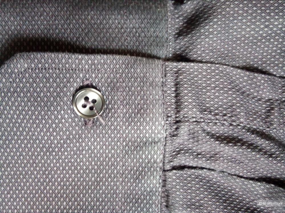Мужская рубашка Bagutta 44-46 размер