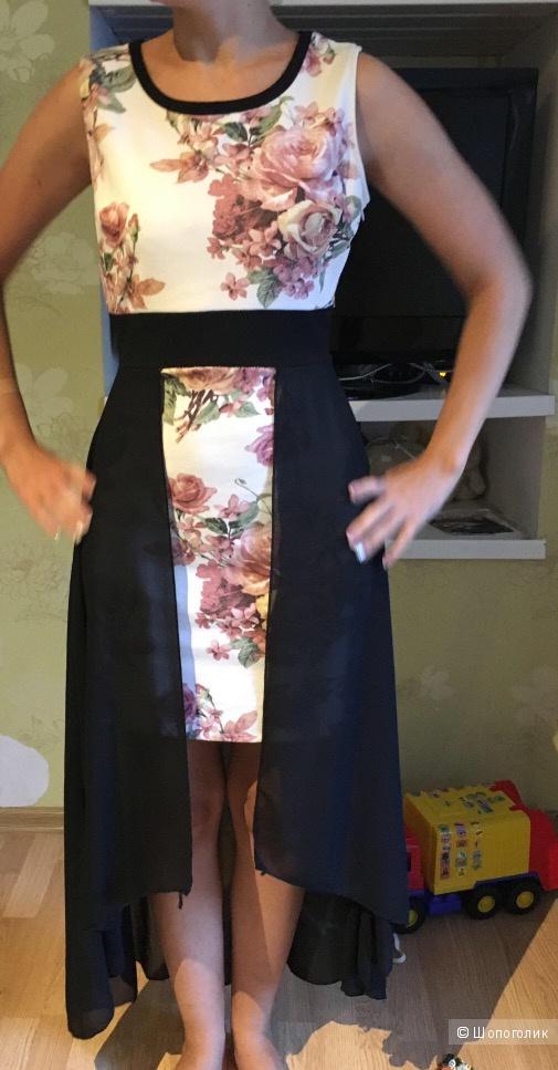 Вечернее платье Woman размер М