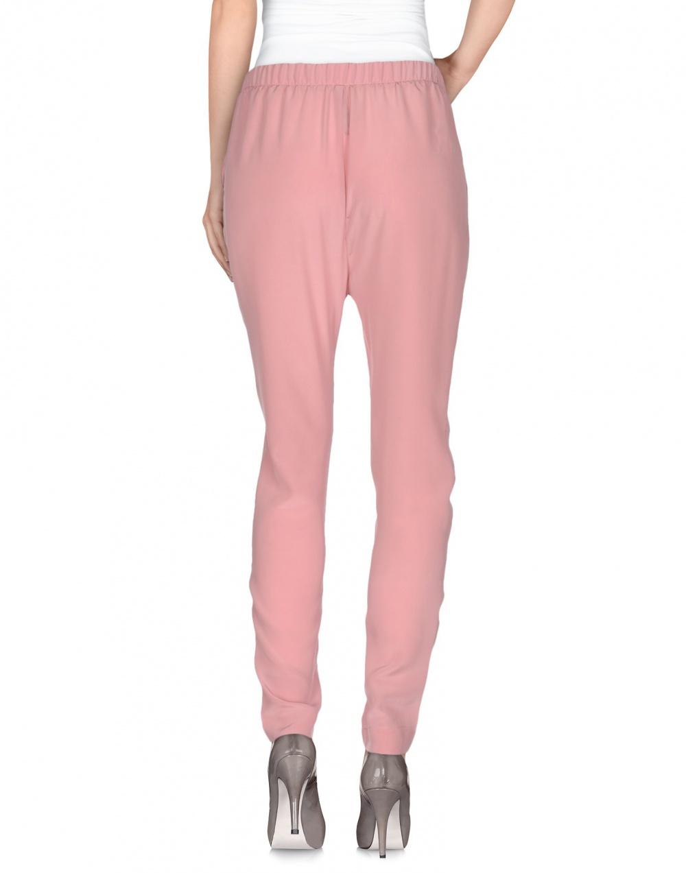 Новые шелковые брюки  Pianurostudio 46 итальянский