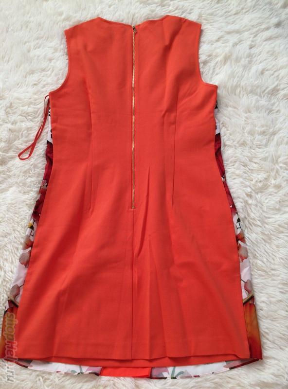 Платье Ted Baker 4 размер.