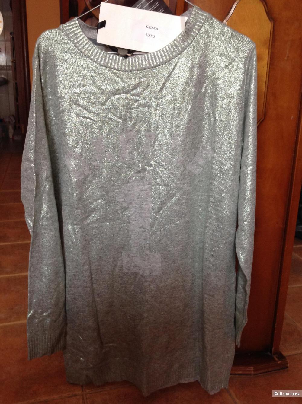 Новый свитер GAëLLE BONHEUR 44-46-48
