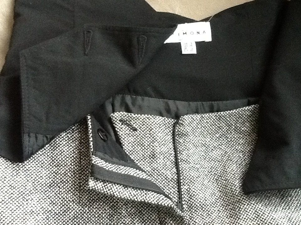 Новая юбка Climona 46 размер