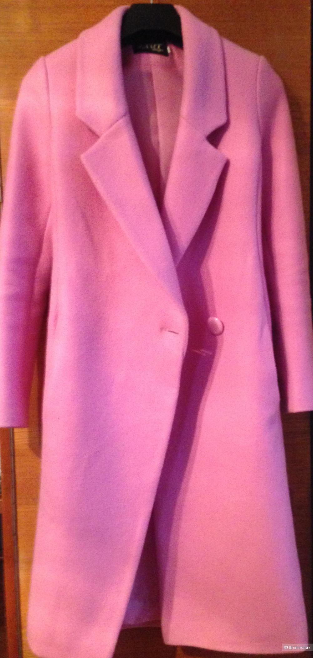 Пальто размер с-м