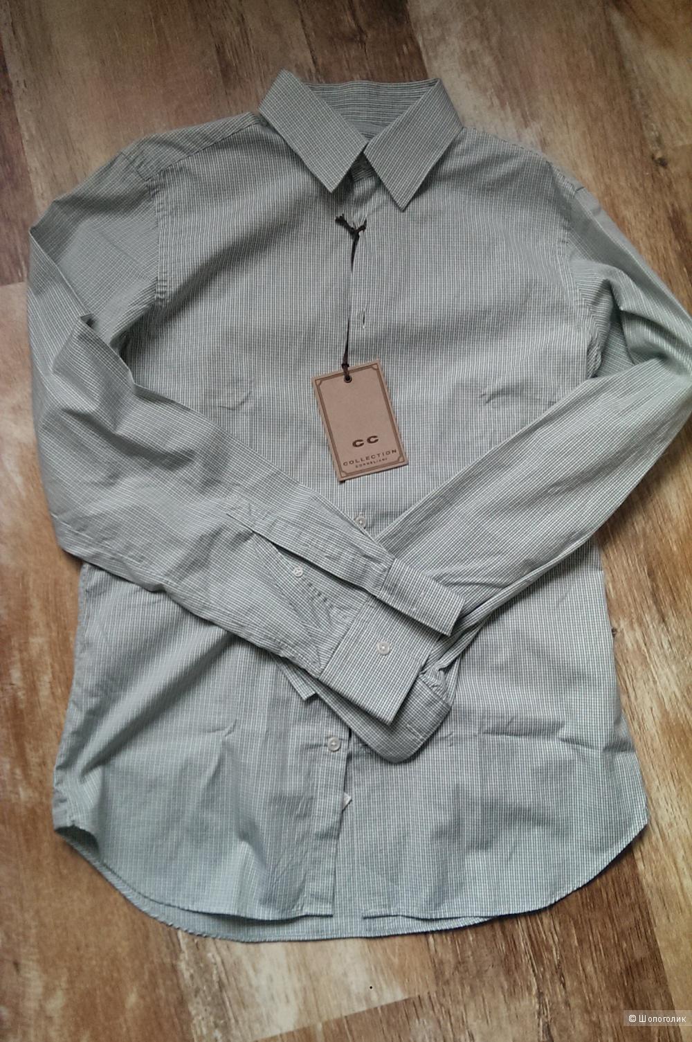 Мужская рубашка CC Collection Corneliani 40 (15 3/4)