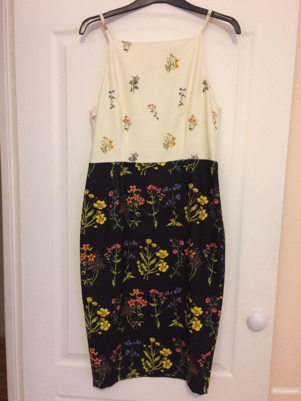 Платье HM, размер 42 EUR