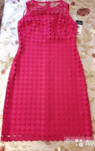 Брендовое платье Ralph Lauren 42-44