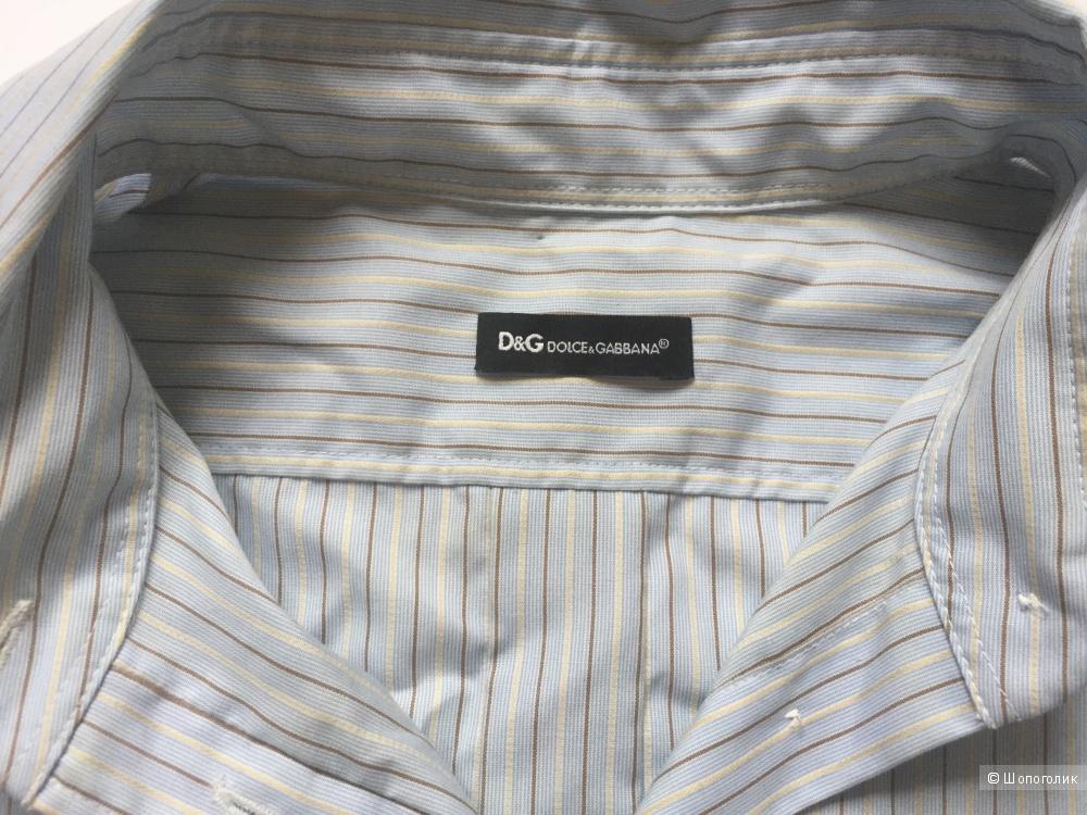 Блузка Dolce&Gabbana 42-44