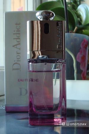 Dior Addict Eau Fraiche 2012, 50ml