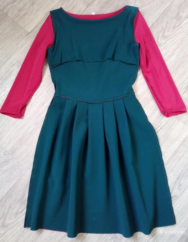 Платье CHRISTIES À PORTER, размер 42IT (42-44 RU)