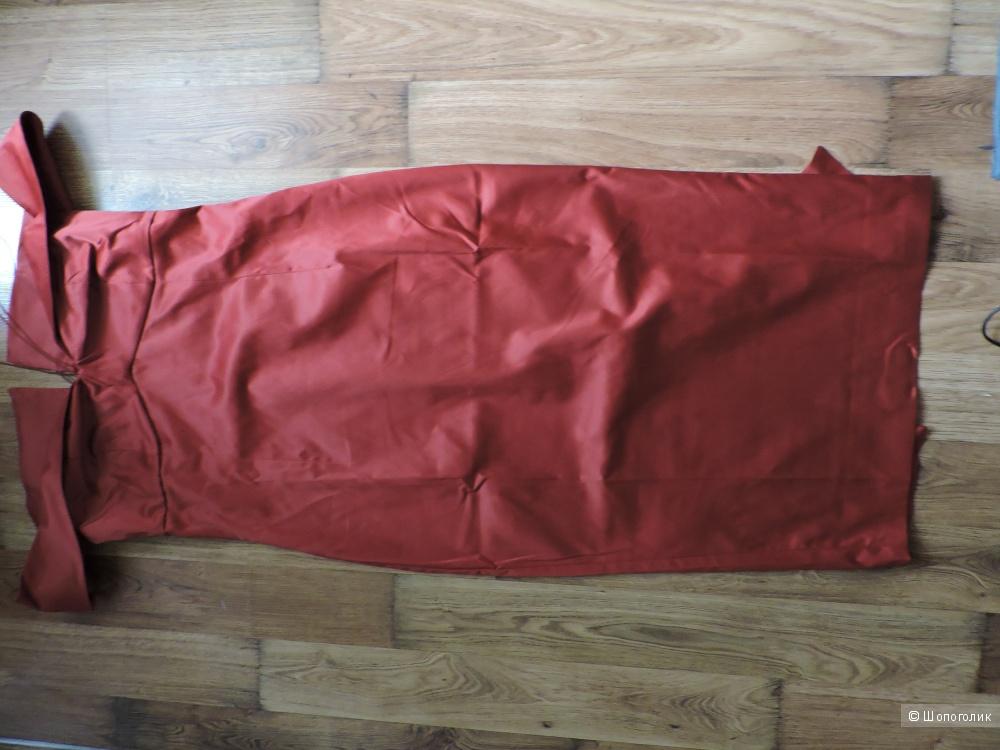 Платье-футляр с открытыми плечами ASOS TALL .40 eur 12 UK 8 US