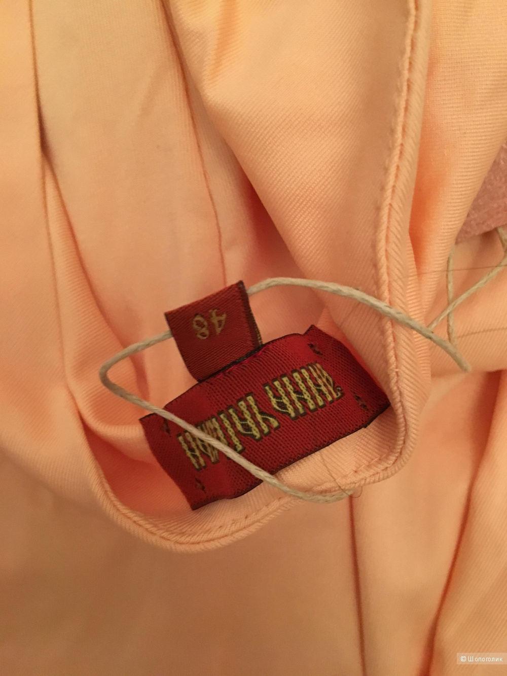 Платье Анна Чапман, размер 46-48