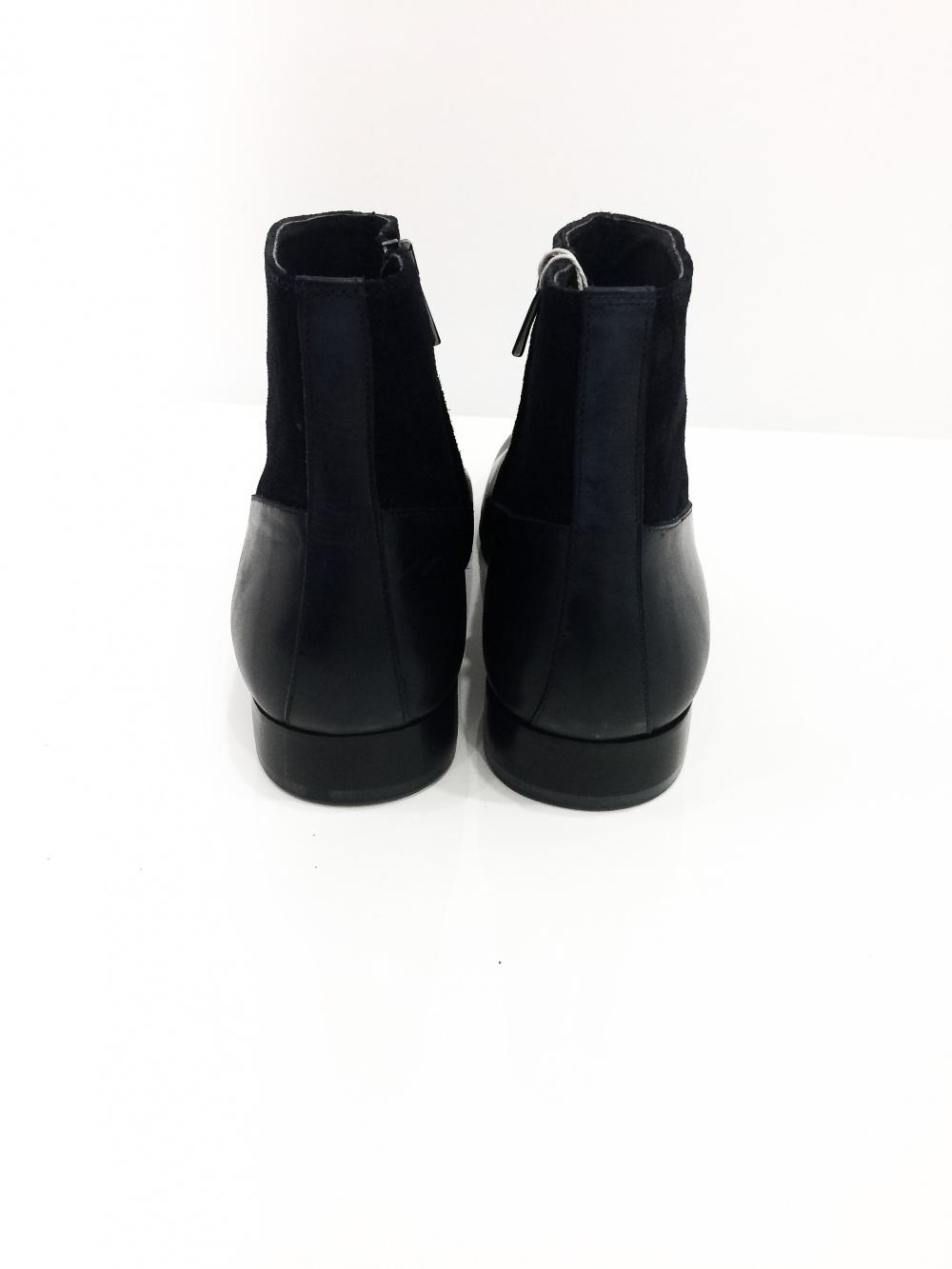 Новые мужские ботинки Thompson 41 (42 маркировка)