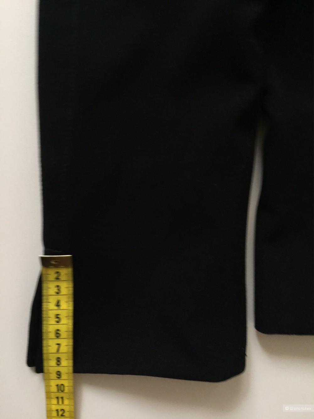 Жакет приталенный элегантного стиля  марка SI-MI  размер M
