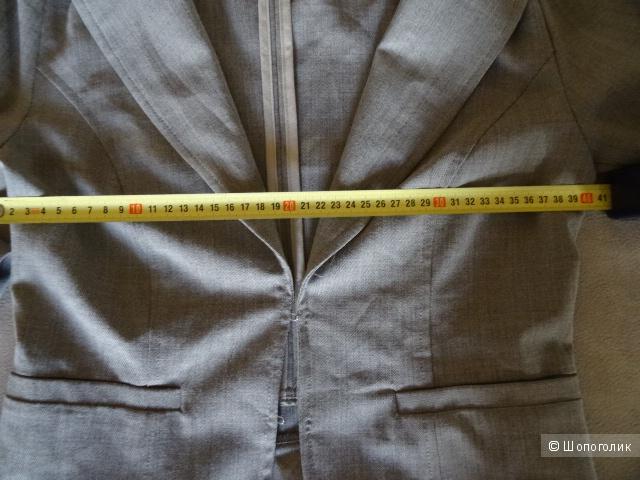 Пиджак «Xanaka», размер 42-44, б/у
