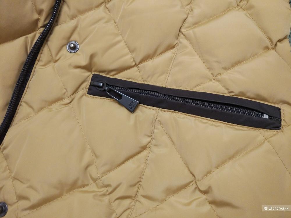 Пуховик SAVAGE 40-42 размера