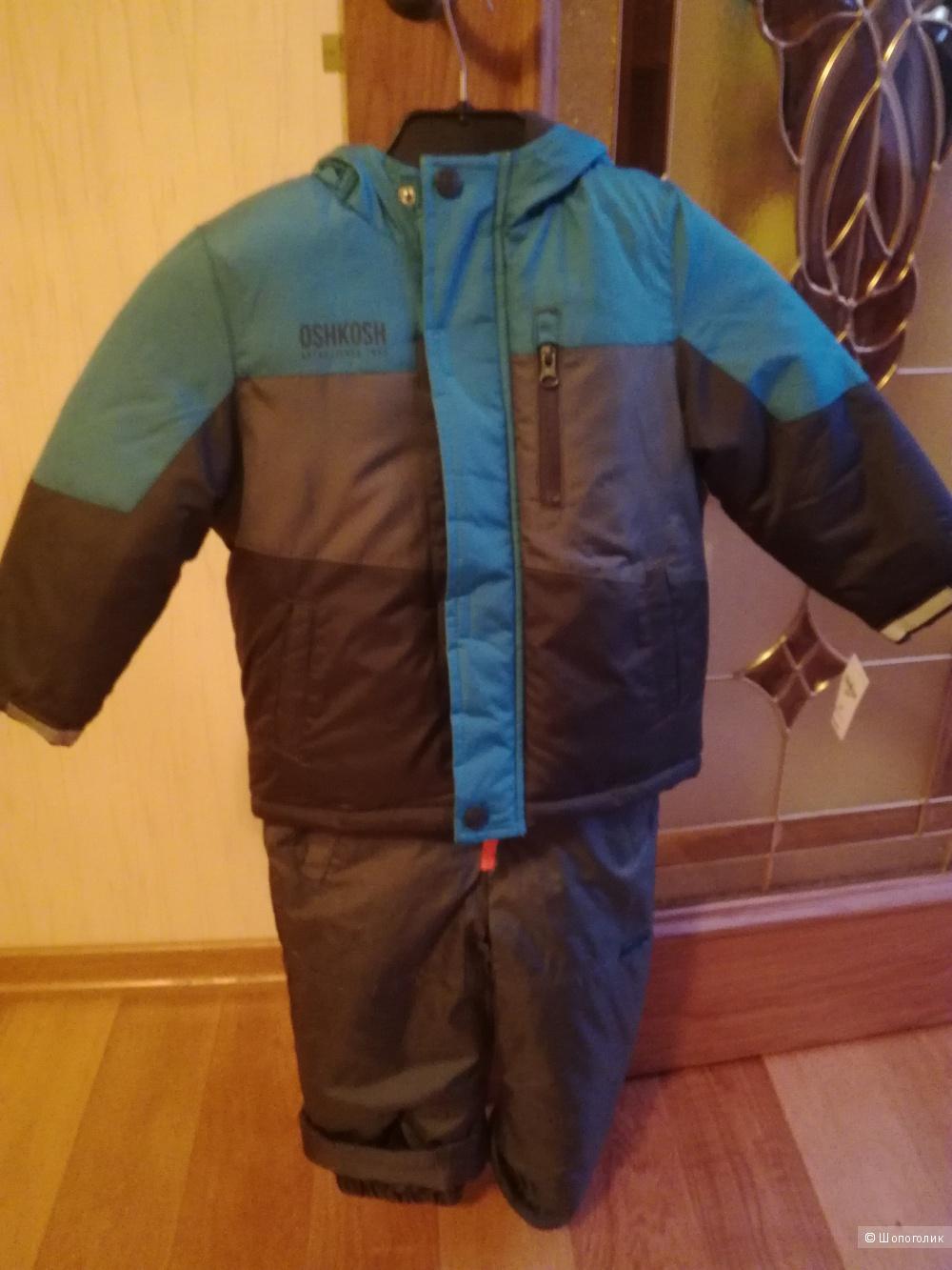 Комплект верхней одежды Oshkosh размер 92-98