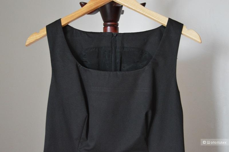 Платье женское,Италия, PESERICO , размер 46 ( IT 44).