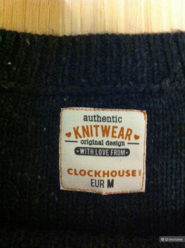 Джемпер Clockhouse 46 размер