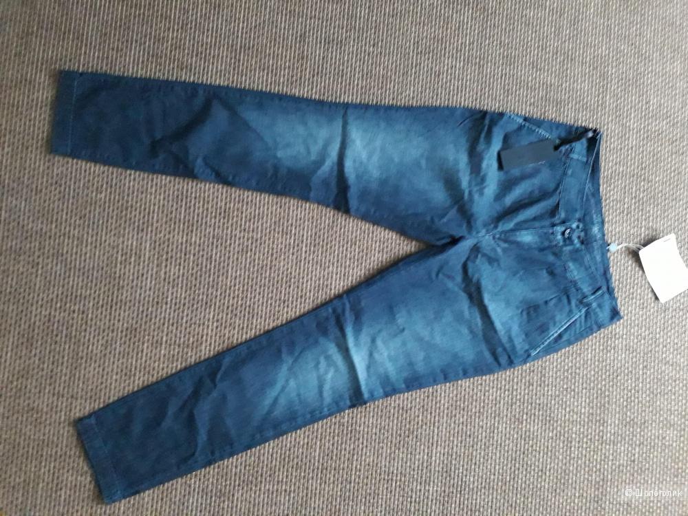 Джинсовые брюки Gas, 28 размер (на 46 рус)