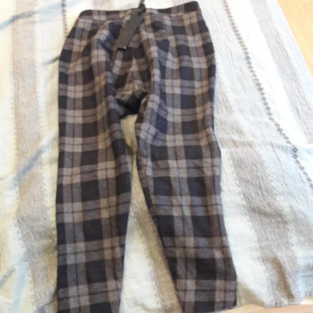 Новые шерстяные брюки No.si 44-46 размера